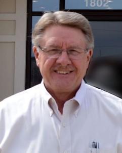 Dave Rosacker, Rosacker and Associates, Construction Management