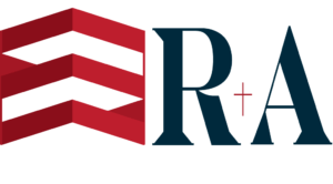 Rosacker & Associates Logo 2019   Construction Managers