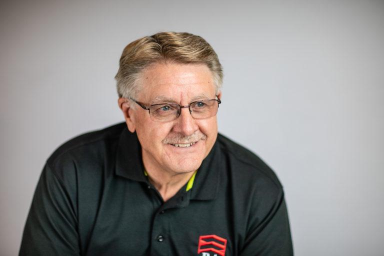 David Rosacker | Construction Manager
